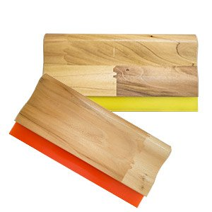 Tapes & Squeegees