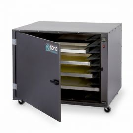 Workhorse SD-10 Drying Cabinet